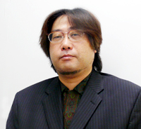 藤木 信明 氏