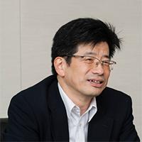 吉田 行男 氏