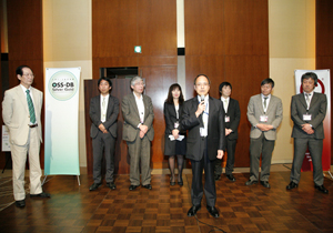 LPI-Japan理事