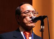 理事 鈴木敦夫氏(NECソリューションイノベータ)
