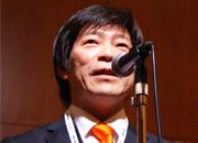 理事 中野正彦氏(ミラクルリナックス)