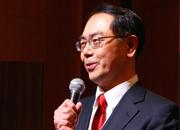 監事 寺本振透氏(九州大学)