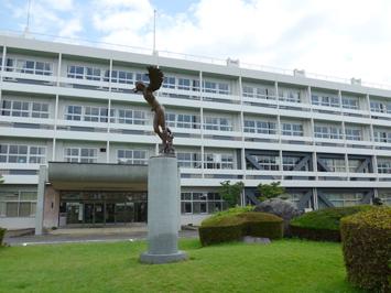 茨城県立水戸工業高等学校