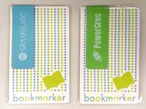 SRA OSS, Inc. 日本支社 マグネットbookmarker
