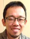 白石 俊平(しらいし しゅんぺい) 氏
