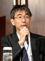 中村 伸裕 氏