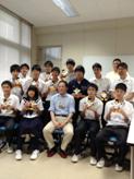 第二回開催 北海道旭川工業高等学校
